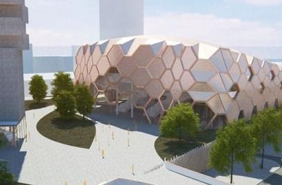 Swansea City Centre's Transformation Underway