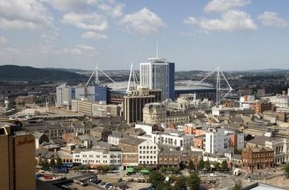 Bid to Improve Cardiff Gets Underway