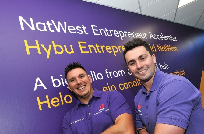 NatWest Calls on Wales' Brightest Entrepreneurs