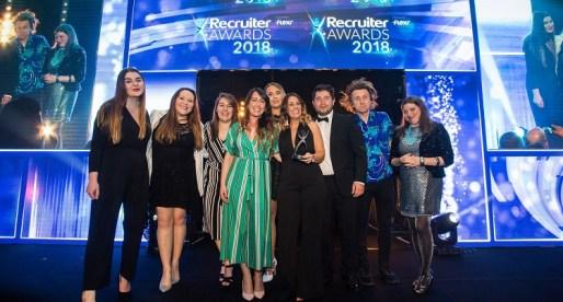 Acorn Wins Top Marketing Award