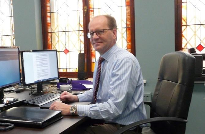 Paul Fosh Auctions Launches Rentals Business
