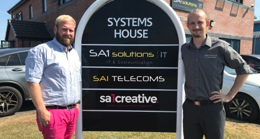 Swansea IT Company Supports Homeless Charity