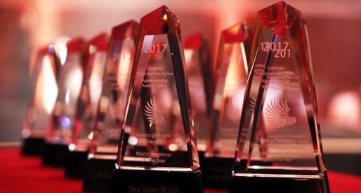 Thirty-One Stars Shortlisted as Apprenticeship Awards Cymru Finalists