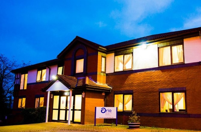 Arcadia Care Homes Shortlisted for the 2018 NatWest Great British Entrepreneur Awards