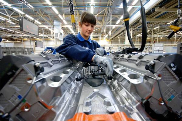 £8M EU-Backed Boost for Welsh Manufacturing