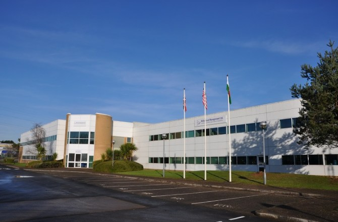 50,000 sq ft Industrial Unit to Be Created in Bridgend