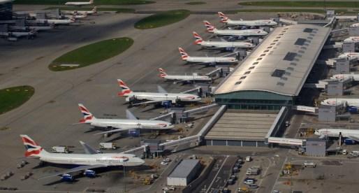 Two Welsh Sites Make Shortlist for Heathrow Hubs