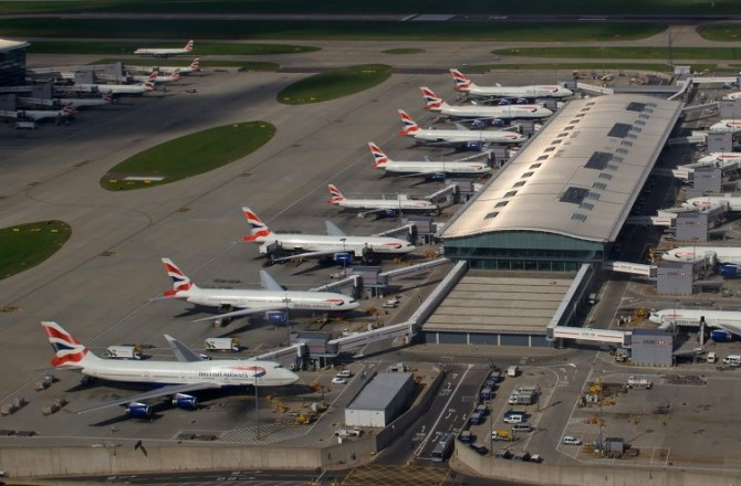 Wales Set to Benefit from Heathrow 3rd Runway