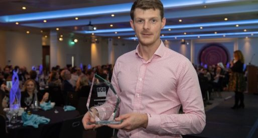 Property Talent of the South West Celebrated at British Council for Offices' NextGen Awards