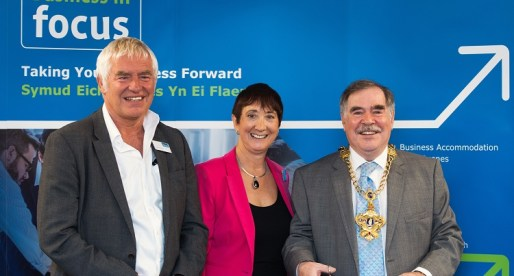 New Merthyr Hub Opens for SMEs and Entrepreneurs