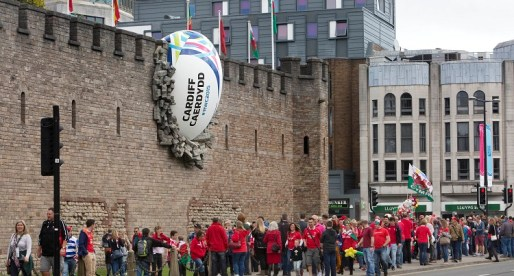 'Ball in the Wall' is Up for Global Award for Sport Innovation