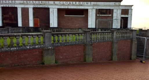 Barry Island Changing Rooms to be Converted into Restaurants