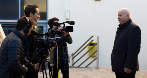 UWTSD Announce New Partnership with UK Media Group That's TV