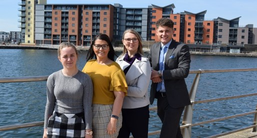 Local Accountancy Firm Marks Learning at Work Week 2019 with Big Investment in Training