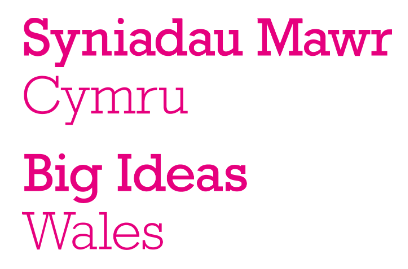 <strong>31st July – Porth </strong><br>Developing Your Big Idea