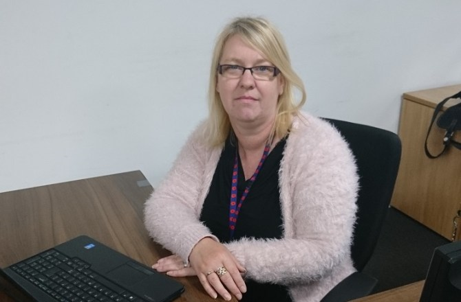 <Strong>Business News Wales Meets: </Strong>BizSpace Cardiff Business Centre Manager Sharon Williams