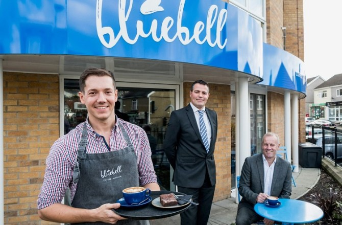 Aussie Cafe Culture Comes to Swansea