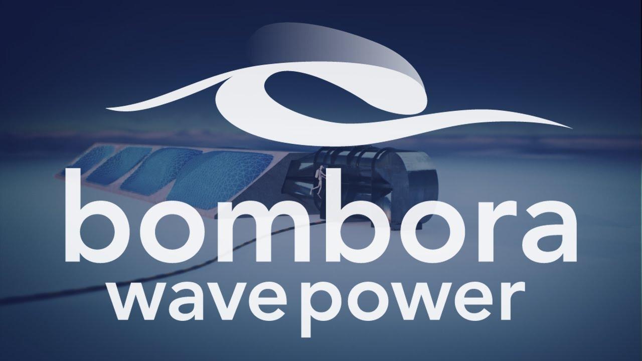 Bombora Wave Power