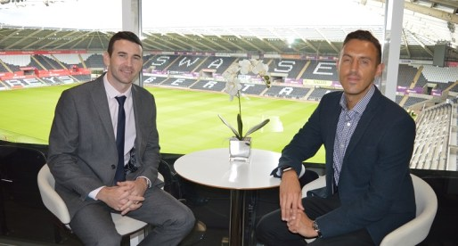 Leading FX Company Continues Partnership with Swansea City