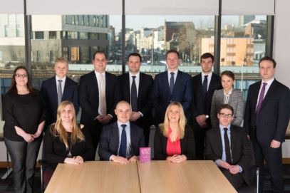 Brewin Dolphin Rated Best Wealth Management Firm in Wales