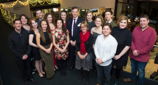 Brewin Dolphin Announce Third Year of Sponsorship of Wales' National Conservatoire