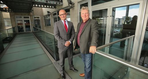 Further Expansion for Leading Law Firm