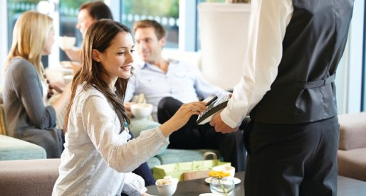 Busy Restaurant-Goers Demanding Faster Service and More Convenient Ways to Pay