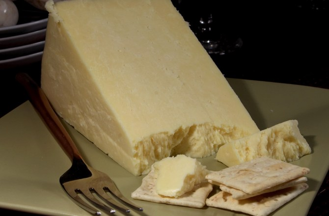Wales' Iconic Caerphilly Cheese Gains European Protection