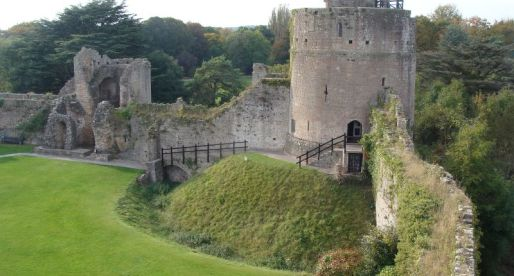 Caldicot Castle Takes a Step Back into the Past this Christmas