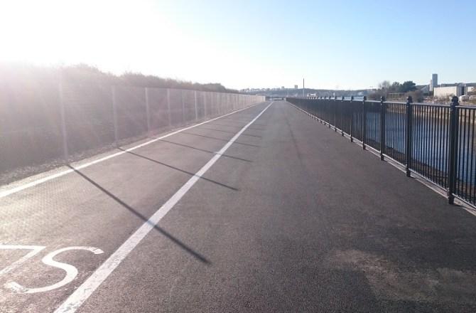 Cardiff Bay Edge Walkway Reopens Following Major Improvement Works