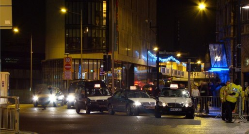 Cardiff Taxi Fares will Increase March 12th