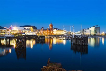 Businesses Asked to Vote YES to Secure £7.5m of New Investment in Cardiff City Centre