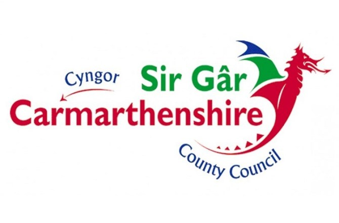 Carmarthenshire Events Support Fund Launched
