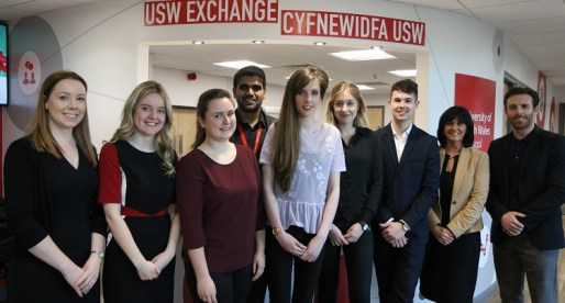 USW Students to Help Caerphilly Firm Expand into New Markets in Africa