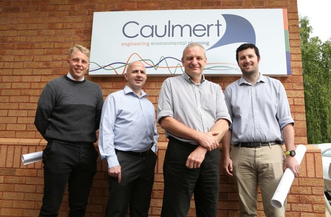 Major Growth For North Wales Engineering Consultancy
