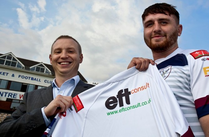Energy Specialist Sponsors Swansea RFC