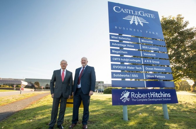 Welsh Council Further Expands Its Commercial Property Portfolio