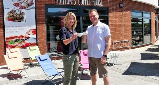 Coffee Festival First for Newport