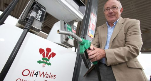Oil 4 Wales Expands Chain of Petrol Stations
