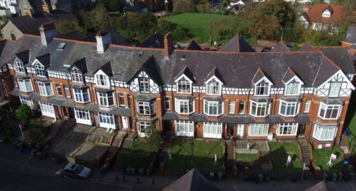 Students in North Wales to Get New Homes