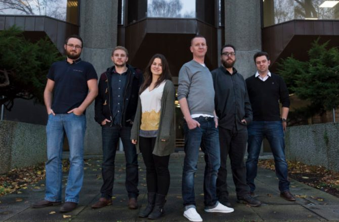 Cardiff Start-up Triples Workforce After Year of Rapid Growth
