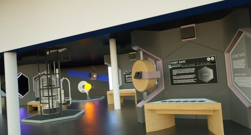Techniquest Bring in Global Specialist to Design New Interactive STEM Content