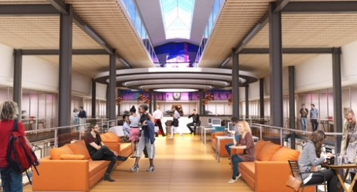 Newport Market Could be Next Tramshed