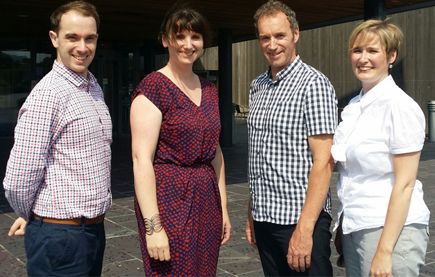 North Wales Digital PR Agency Expands Services with Four New Contract Wins