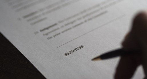 A Guide to Legally Binding Contracts