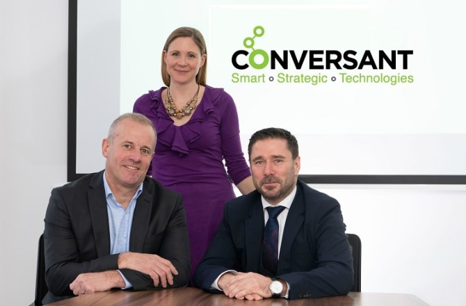£500,000 Investment as Welsh Comms Business Aims for Worldwide Growth