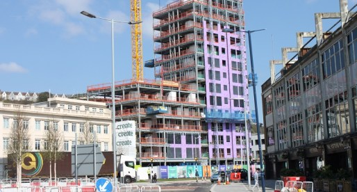 Electrical and Mechanical Company Appointed for Swansea Student Accommodation