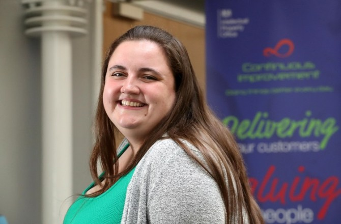 Apprenticeship Unleashes Employees Skills and Confidence
