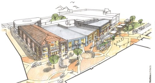 Approval for New Neath Town Centre Retail Scheme