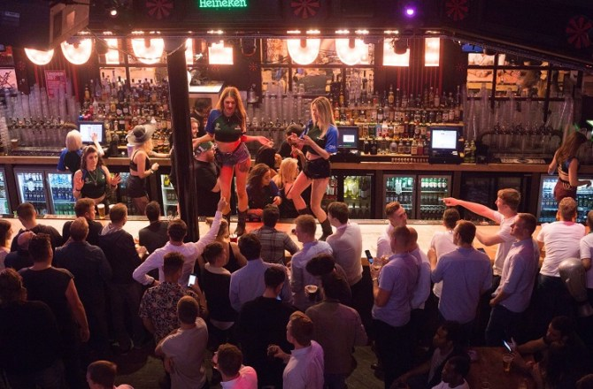 Peter Lynn and Partners Advises on Coyote Ugly UK Expansion